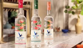 Grey Goose Essences Trio Shot (2)